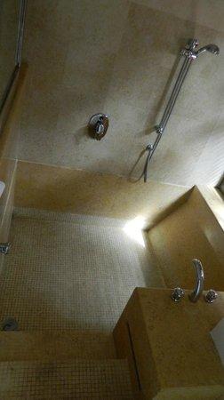 Park Hyatt Goa Resort and Spa: Bathing Area