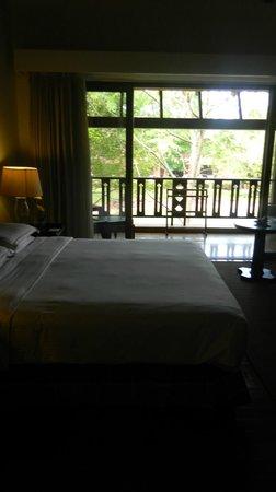 Park Hyatt Goa Resort and Spa: Room with Balcony