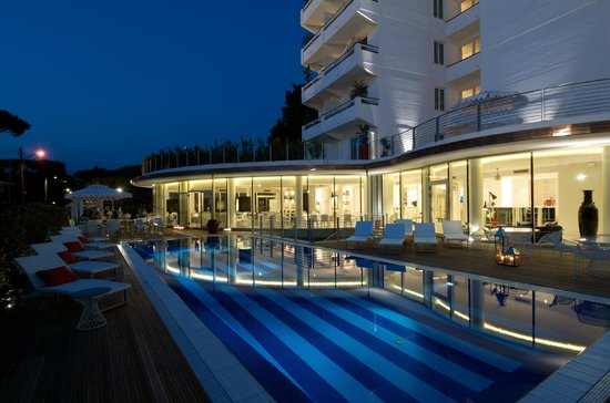 Mondial Resort & Spa: Esterno Albergo