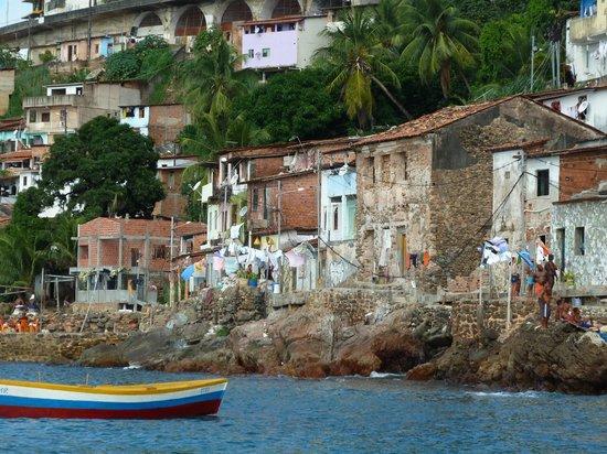 Bahia Metisse - Day Tours: Chez les pêcheurs