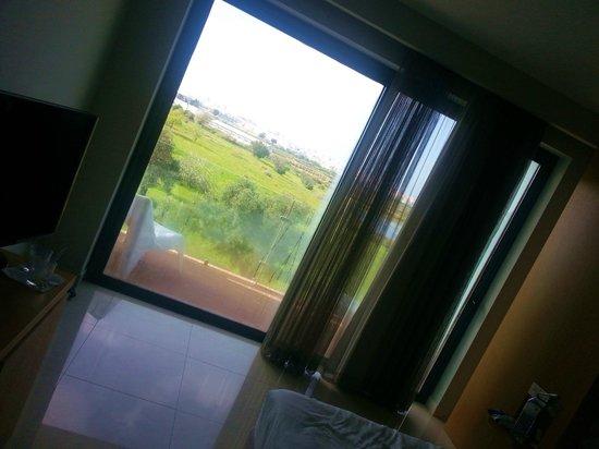 Agua Hotels Riverside: View