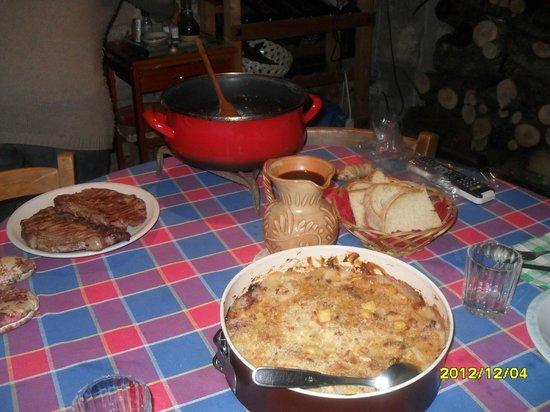 La Fontanella: Un Chibbo Delicioso..