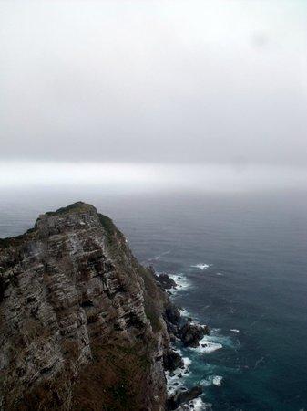 Cape of Good Hope: Le cap de bonne espérance