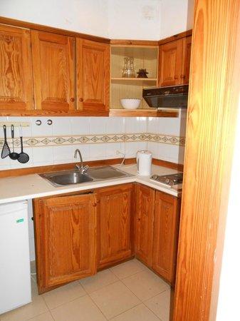 Apartments Alondras Park: a