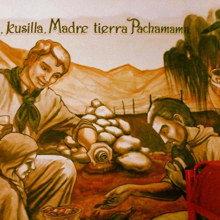 Hostal La Pachamama