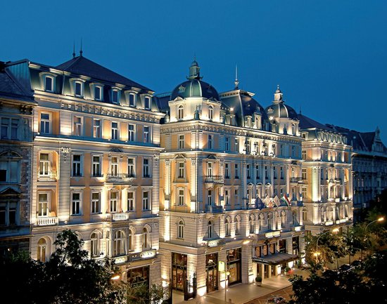 Photo of Corinthia Hotel Budapest