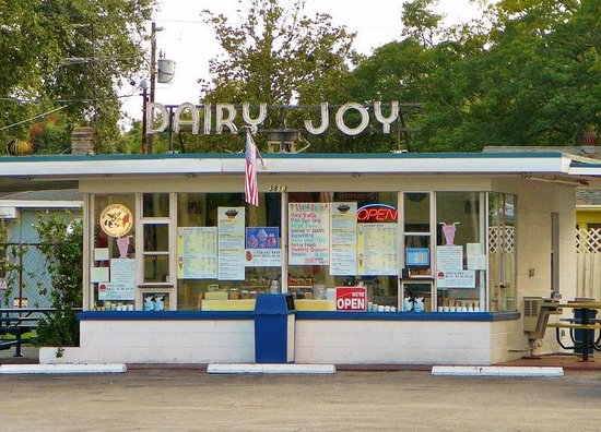 Dairy Joy Tampa Restaurant Reviews Phone Number