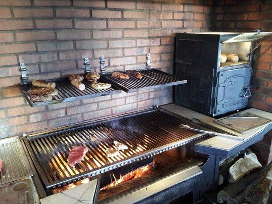 Ibis Saint Dizier : restaurant