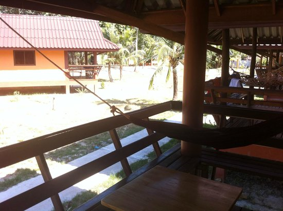 Lanta Pearl Beach Resort : Lanta Pearl