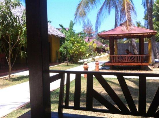 Lanta Pearl Beach Resort: Lanta Pearl