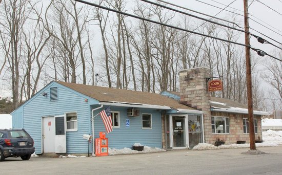 Look Restaurants Incorporated: Classic Diner