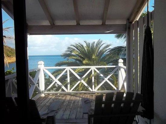 Coconut Beach Club: Room view