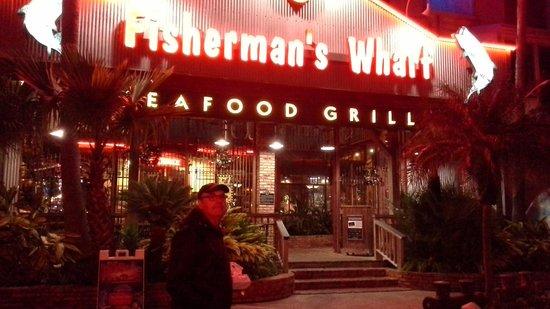 Fisherman's Wharf : M. Tripadvisor