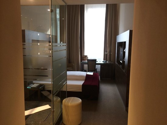 Fleming's Selection Hotel Wien-City: The room