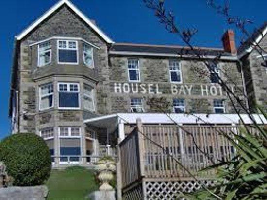 Housel Bay Hotel & Restaurant: Lovely establishment