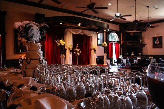 Arthur's Restaurant: Private Event