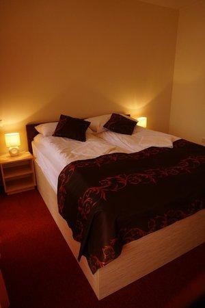 Garay Terrace Residence: Double room