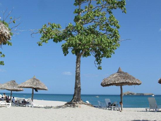 Royal Decameron Golf, Beach Resort & Villas : Plage