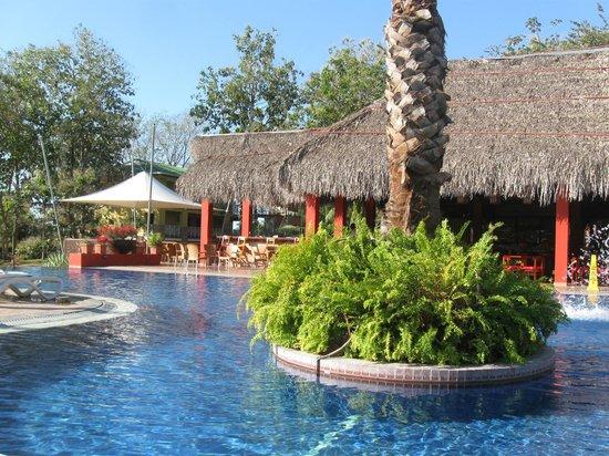 Royal Decameron Golf, Beach Resort & Villas : Une des 9 piscines
