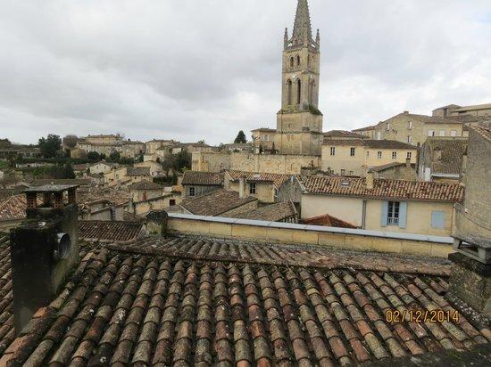Rendez-vous au Chateau : St. Emilion, World Heritage Site