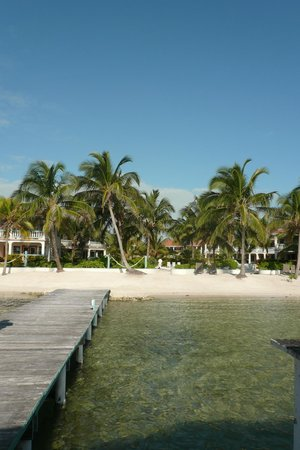 Belizean Shores Resort, Belize