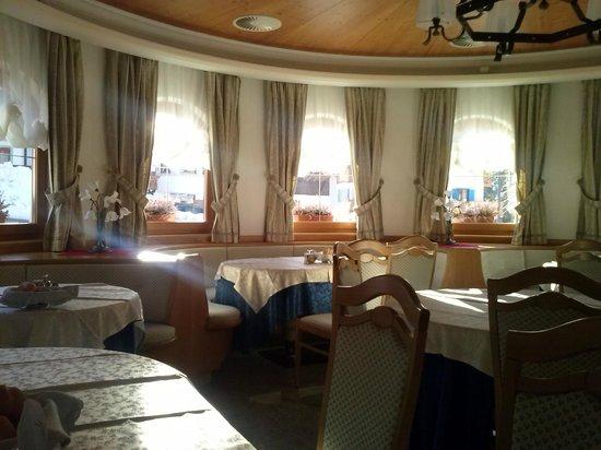 Hotel Jan Maria : sala