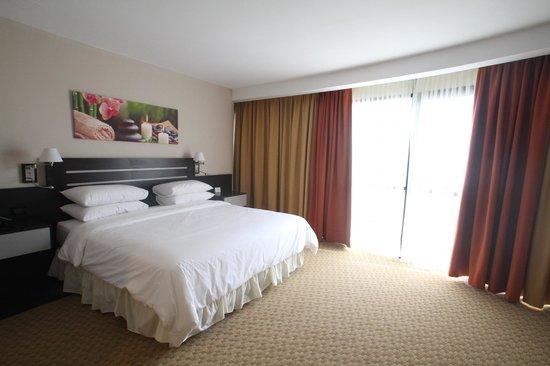 Hotel Plaza Merú: Habitaciones acogedoras