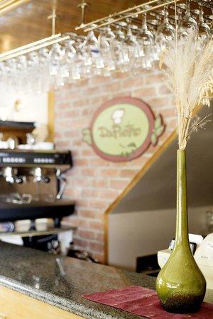 Da Pietro : Savourez un bon cappuccino dans une ambiance chaleureuse