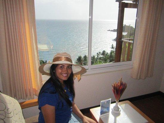 Pinnacle Koh Tao Resort: ตอนพักที่รีสอร์ท