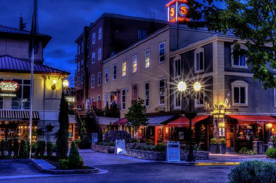 Hotels In Downtown Eugene Oregon