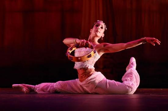 Ballet Fantastique Performances Eugene