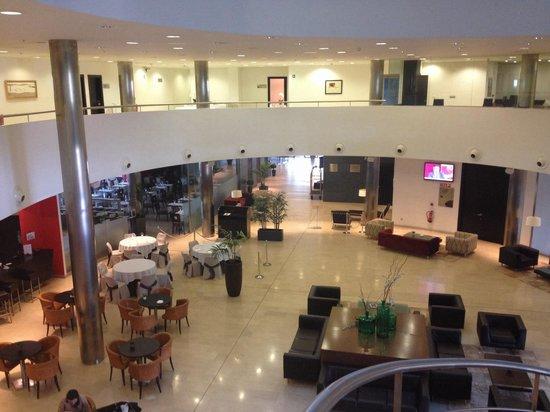 Hotel Attica 21: El Hall