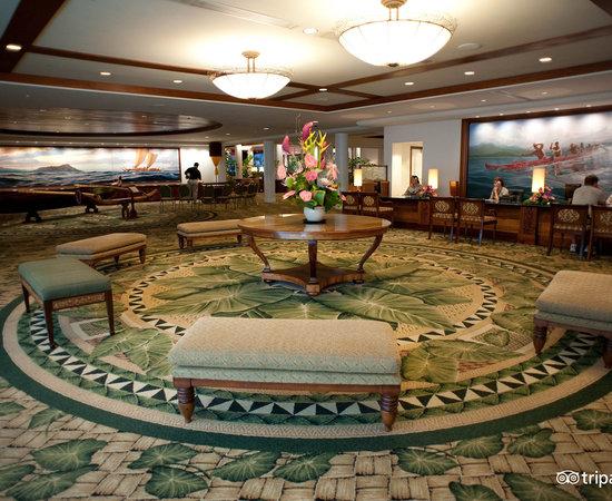 Photo of Hotel Outrigger Waikiki Beach Resort at 2335 Kalakaua Avenue, Honolulu, HI 96815, United States