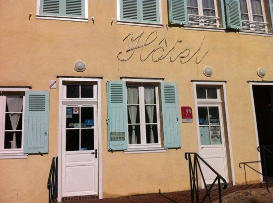 Hotel De L'Image : FACADE 2014 NOUVEAU CLASSMEMENT 2**