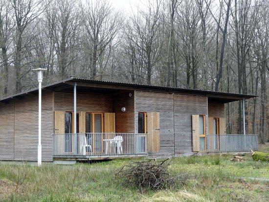 Les Cottages de ValJoly : studio