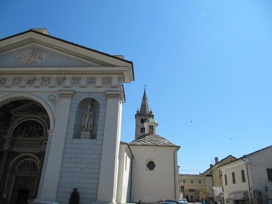 Cattedrale di Santa Maria Assunta: собор