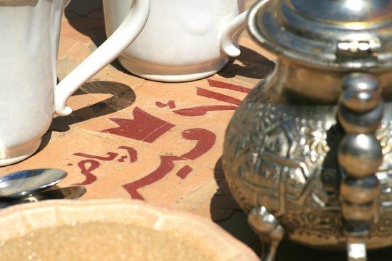 Riad L'Emir : Ambiance