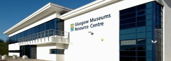 ‪Glasgow Museums Resource Centre‬