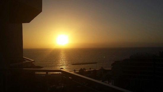 HOVIMA Costa Adeje: Sunset
