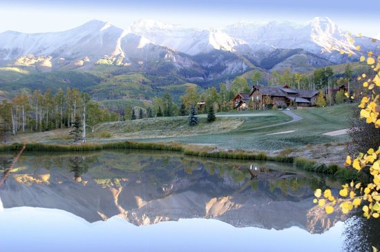 Peaks Resort & Spa: The Peaks Golf Course