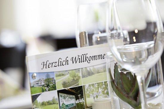 Hille, Germania: Ausblick