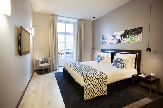 Urban Room Internacional Design Hotel