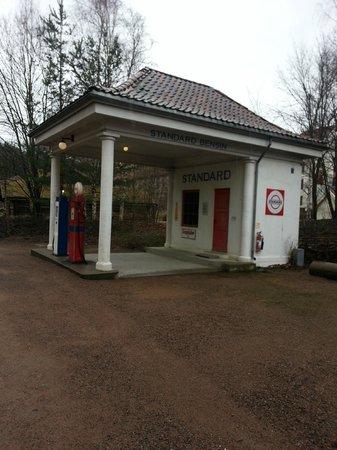 Musée folklorique norvégien : Norwegian Folk Museum