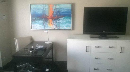 Hilton St Petersburg Bayfront: Room pictures