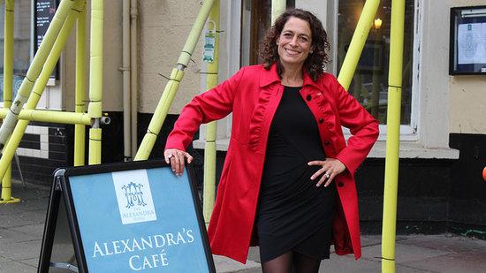 Alexandra Hotel & Licensed Restaurant: Alex @ The Alexandra Htl
