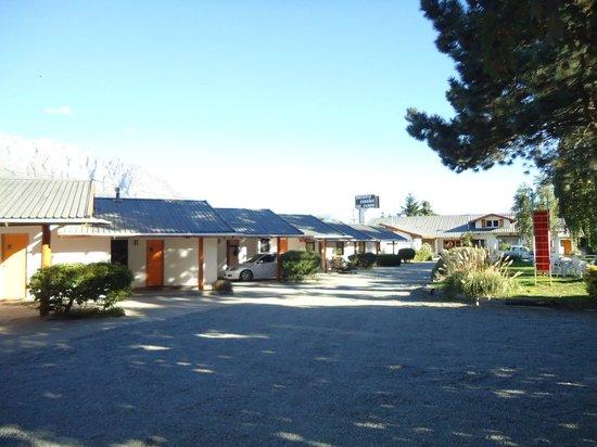 Hosteria y Cabanas del Campo: Vista complejo
