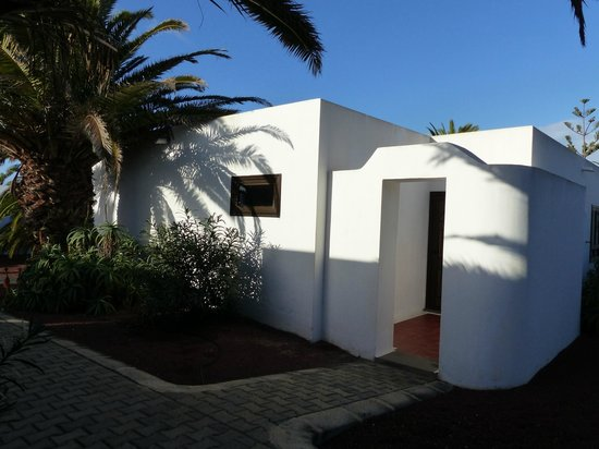 HL Hotel Rio Playa Blanca: chambre