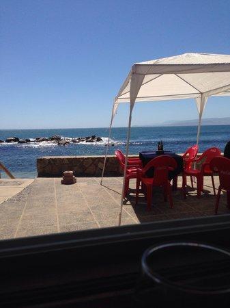 Restaurant Turistico Algarrobo