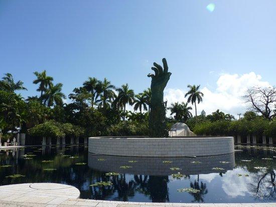 Miami Tour Company : Mémorial de l'Holocauste