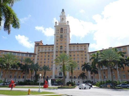 Miami Tour Company : Biltmore hotel